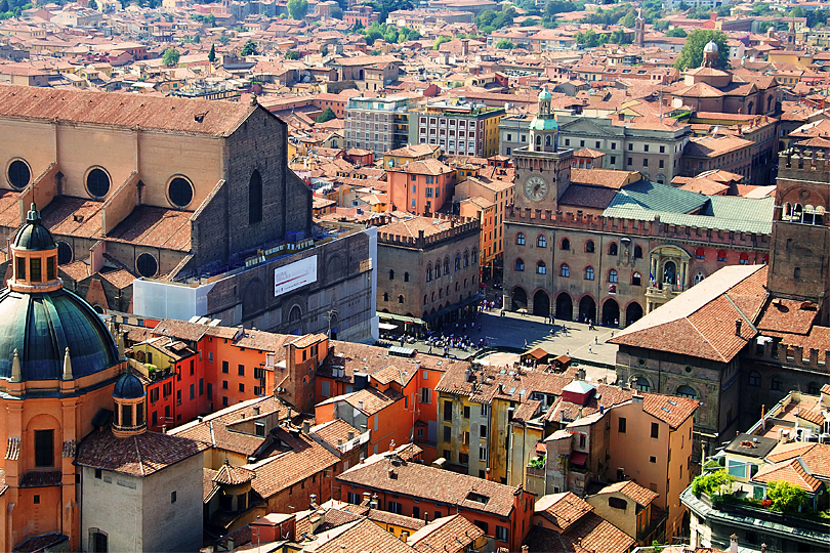 I cinque migliori bed and breakfast di Bologna