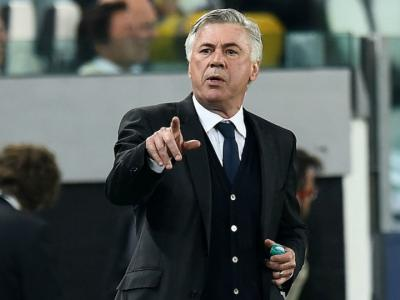 13 novembre, la prima assoluta di Ancelotti alla guida del Milan