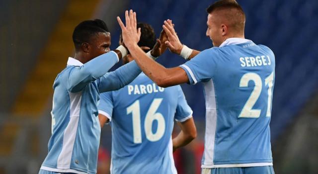Bologna-Lazio 0-2, la sintesi del match