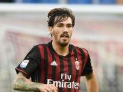 infortunio di Romagnoli Milan