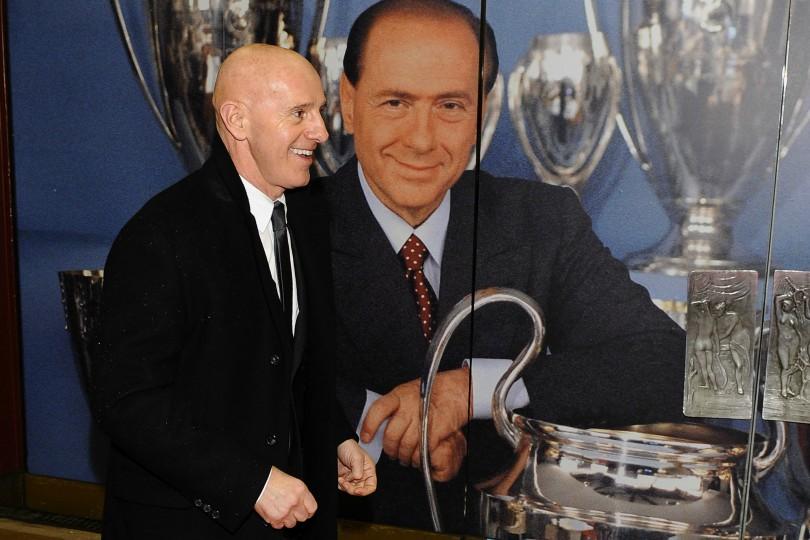 Sacchi Europa League Milan