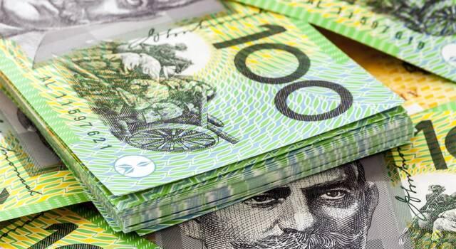 Obbligazioni di nuova immissione da World Bank con dollaro Australia