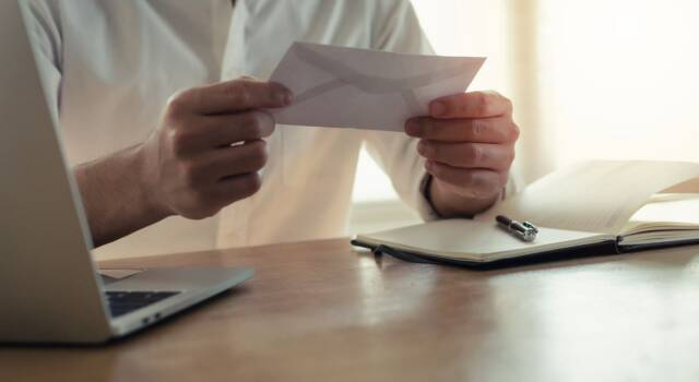 Mancato pagamento del TFR: cosa fare?