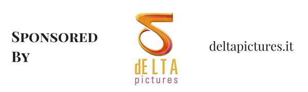 Sponsored by Delta Pictures
