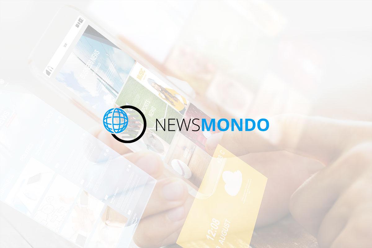 Il porto di Ancona al tramonto