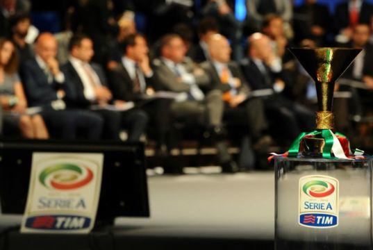 calciomercato Blaise Matuidi serie a TIM