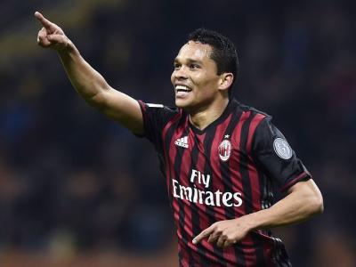 Mercato Milan, accordo con lo Sporting per Bacca: giocatore non convinto