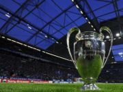 Milan Champions League Nizza