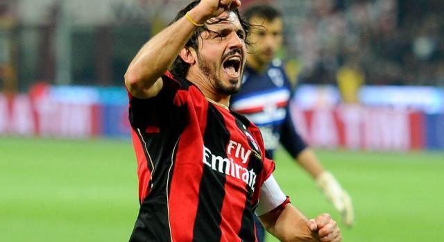 """Gennaro Gattuso a Sportitalia: """"Devo dare una mentalità a questi ragazzi. Contento per oggi"""""""