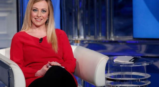 """Elezioni 2018, Giorgia Meloni: """"Faremo del nostro meglio per aiutare Salvini"""""""