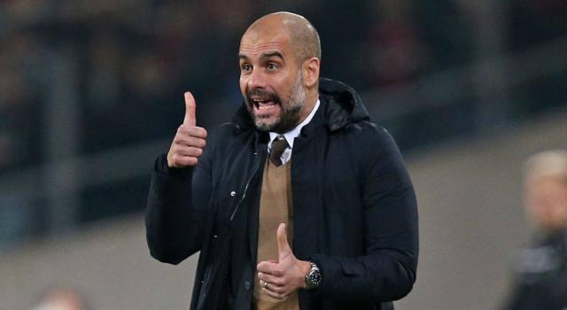Juventus, accordo trovato con Guardiola?