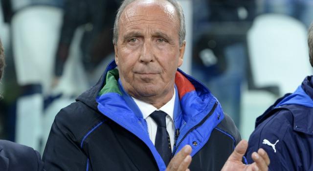 """Italia, parla Ventura: """"Le sconfitte non hanno una sola verità"""""""