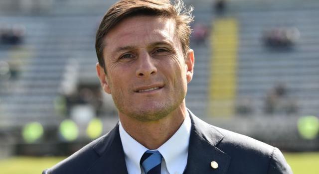 """Inter, parla Zanetti: """"Vogliamo tornare competitivi"""""""