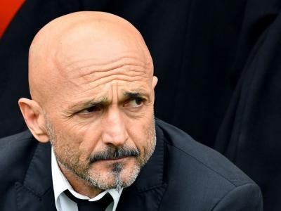 """Inter, Spalletti ci ripensa: """"Con l'Atalanta ho sbagliato io"""""""