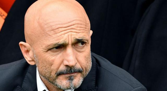 """Sassuolo-Inter, Spalletti in conferenza stampa: """"Fondamentale rialzarsi subito"""""""
