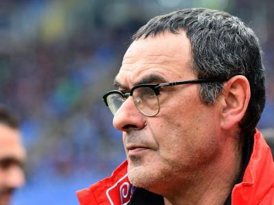 """Napoli-Shakhtar, Sarri: """"Teniamo alla Coppa, ora però non dipende da noi"""""""