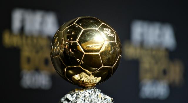 Pallone d'Oro 2018: i nomi dei candidati