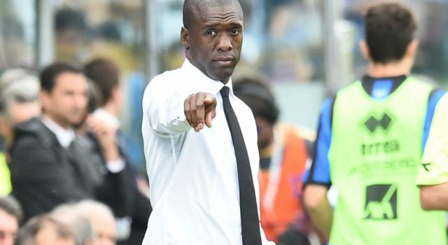 Clarence Seedorf torna in panchina (?)
