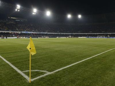 Serie A: Khedira chiama, Hamsik risponde. Napoli-Juve finisce 1-1