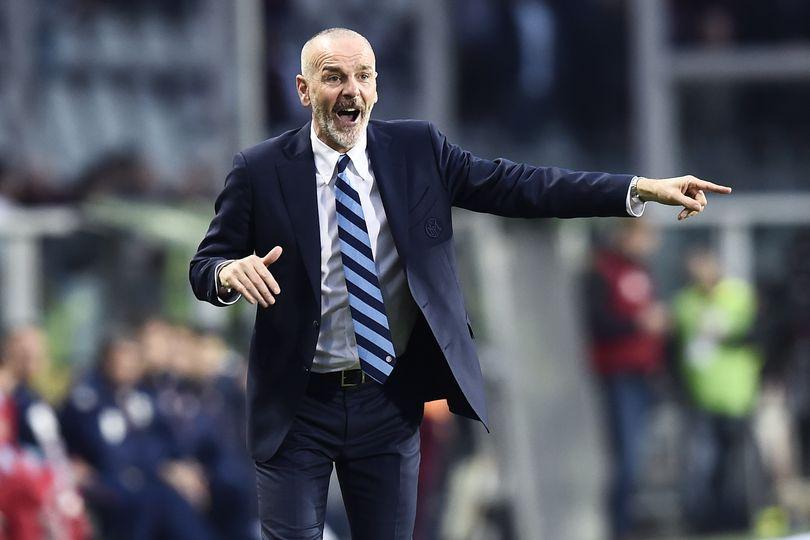 STEFANO PIOLI Inter Fiorentina-Napoli