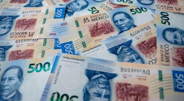 Le obbligazioni BEI in pesos messicani
