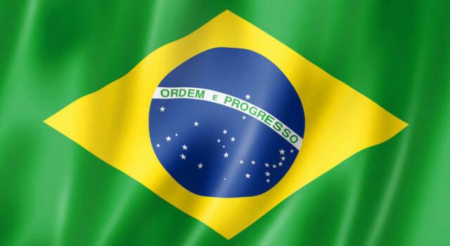 7 settembre 1822, il Brasile conquista l'indipendenza dal Portogallo