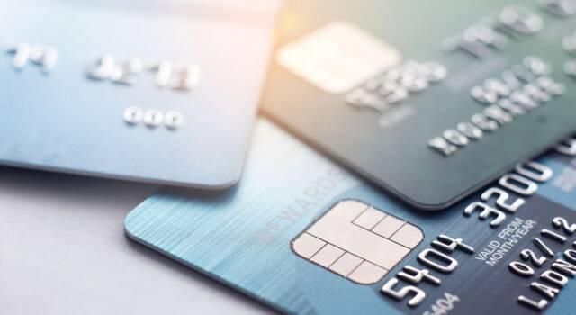 Carta di credito in scadenza, come regolarsi e cosa fare