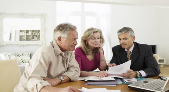 Il calcolo per la pensione anticipata: ora senza decurtazioni