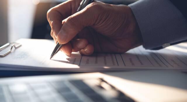 Quando presentare domanda di pensione anticipata?