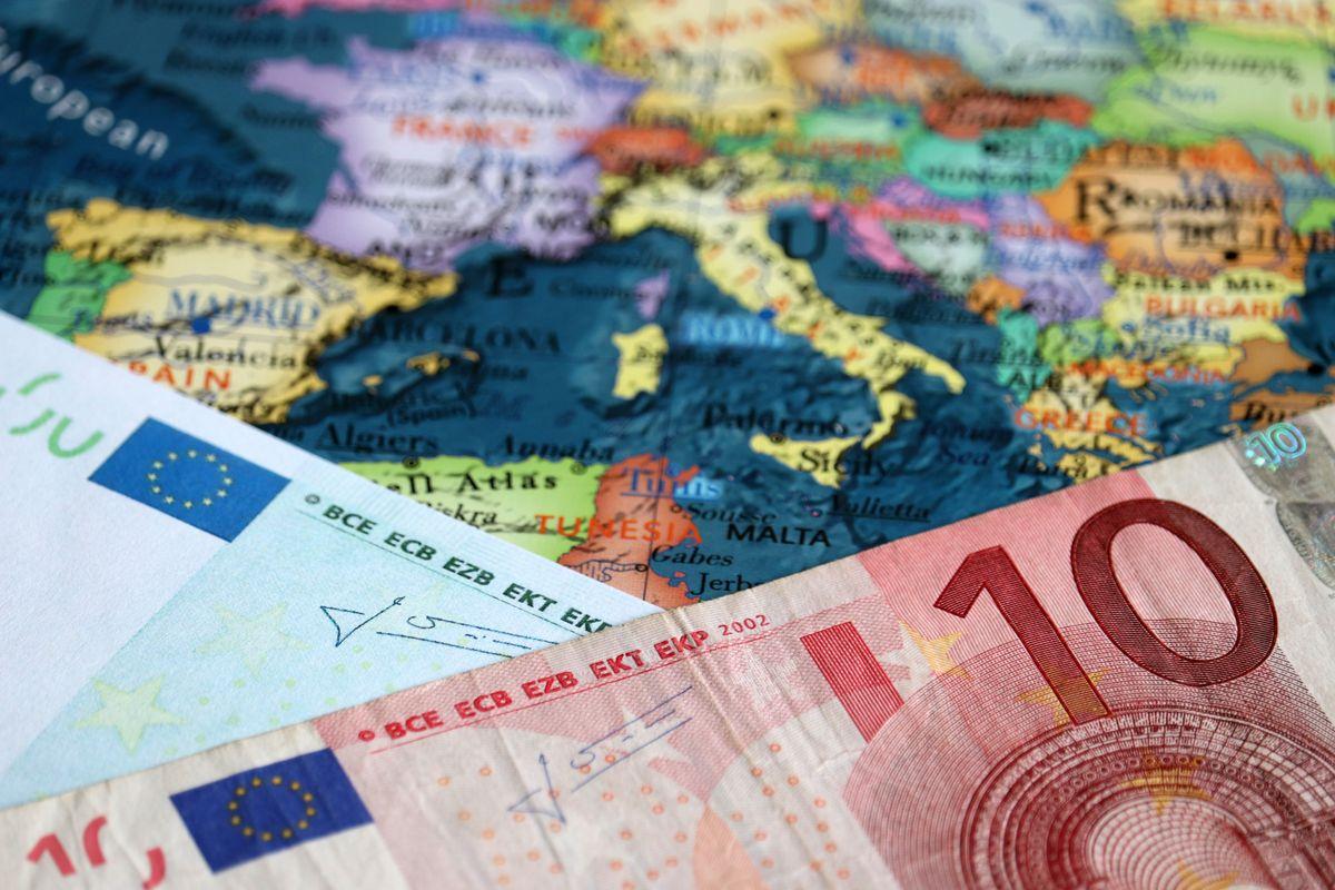 investimenti esteri europei titoli di stato