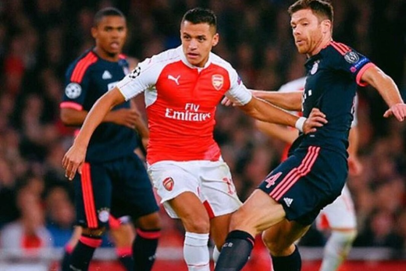 Arsenal, Sanchez vicino all'addio: possibile scambio con Draxler del PSG