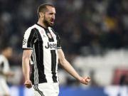 GIORGIO CHIELLINI Barcellona-Juventus