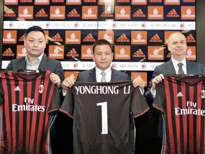 """Dubbi e perplessità sul presidente Li Yonghong, anche il """"New York Times"""" dice la sua!"""