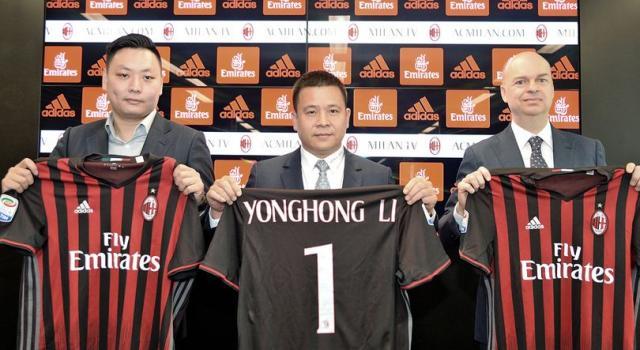 Milan-Uefa, due offerte per rifinanziare il debito con il Fondo Elliott