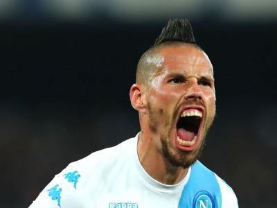 Serie A, Torino-Napoli 1-3: Sarri ritrova successo e vetta. Hamšik raggiunge Maradona