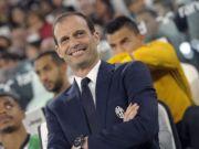 Milan MASSIMILIANO ALLEGRI Juventus Milan