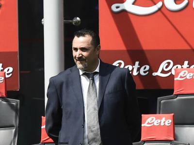 Milan, concluso l'incontro con Tinti: Darmian e Sansone nel mirino