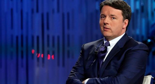 Renzi: dobbiamo chiedere scusa a Berlusconi, rispetto a Salvini era un pischello