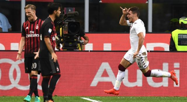 """Calciomercato, Urbano Cairo: """"Belotti al Milan? Non penso proprio"""""""
