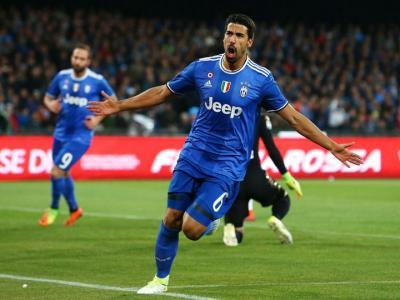 """Juve, Khedira: """"Napoli forte e compatto, noi prendiamo troppi gol"""""""