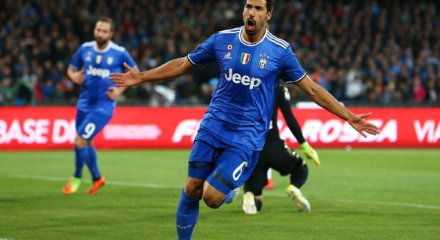 """Juve, Khedira tra il rinnovo e l'America: il giocatore riflette e spera in un colpo di scena… """"all'italiana"""""""