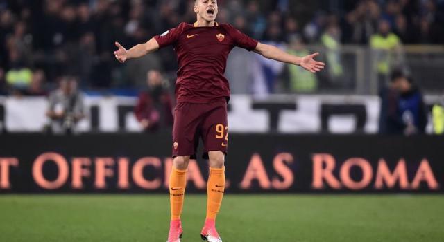 Serie A, Roma-Bologna 1-0: una perla di El Shaarawy regala il successo ai giallorossi