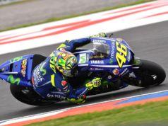 VALENTINO ROSSI Moto GP