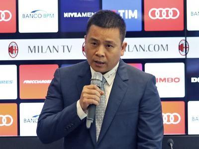 Milan, duro colpo all'immagine di Yonghong Li. L'Uefa non si fida
