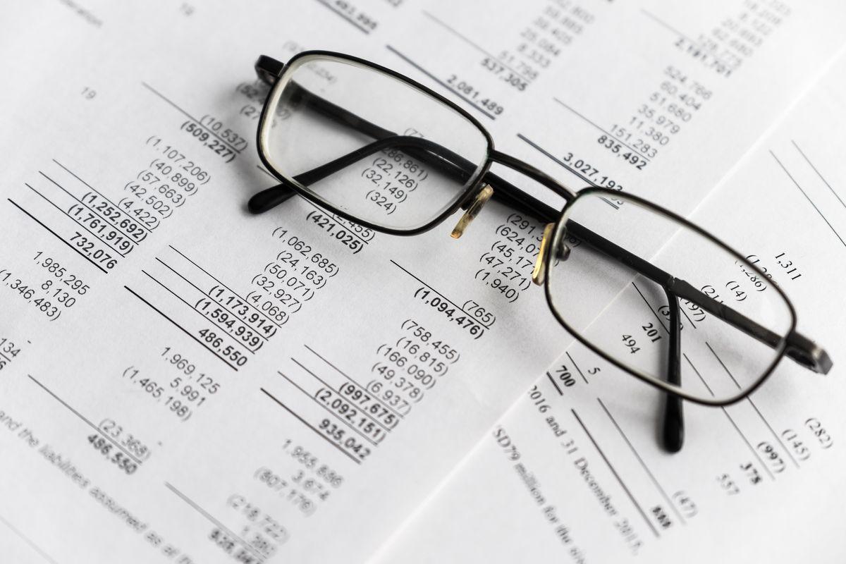 bilancio fisco dichiarazione