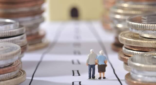 Pensioni 40 anni di contributi versati e la Riforma pensionistica