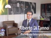Alberto Di Tanno - Presidente Intergea Finance