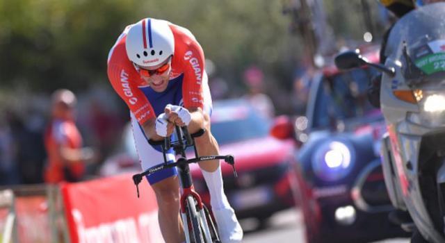 Tour de France, Thomas in maglia gialla dopo la prima tappa