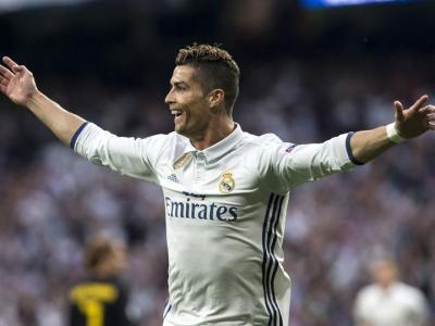 """Zidane su Cristiano Ronaldo: """"Il suo stato di forma è impressionante"""""""