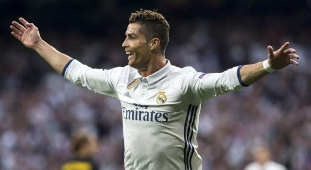 Real Madrid, Cristiano Ronaldo mette Bale sul mercato